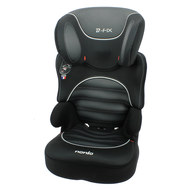 Kindersitz BeFix SP - Graphic Black