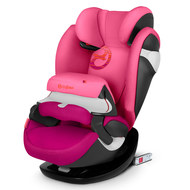 Kindersitz Pallas M-Fix - Passion Pink Purpel