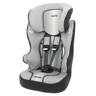 Kindersitz Racer SP - Pop Black