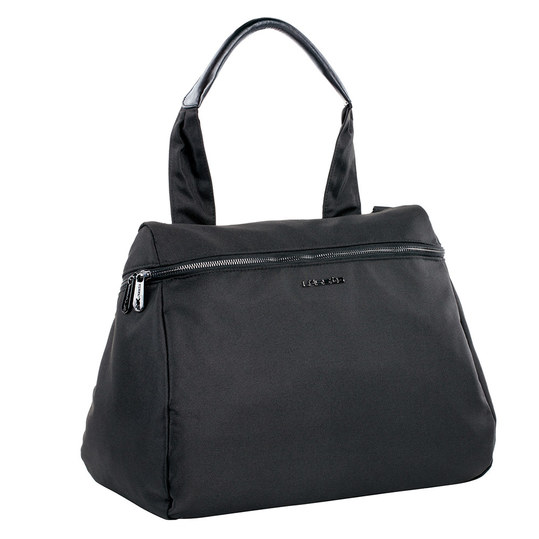 Wickeltasche Glam Rosie Bag - Black