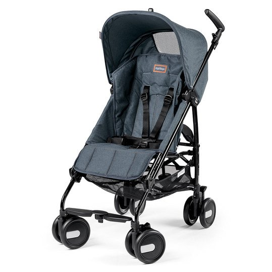 Buggy Pliko Mini - Blue Denim