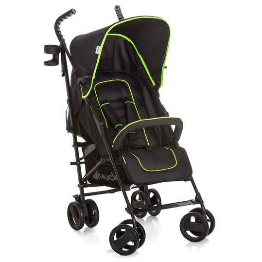 Buggy Speed Plus S - Caviar Neon Yellow