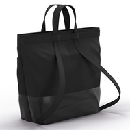 Wickeltasche Changing Bag - Black
