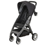 Larktale Buggy Chit Chat - Mornington Grey