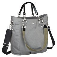 Wickeltasche Green Label Mix 'n Match Bag - Anthracite