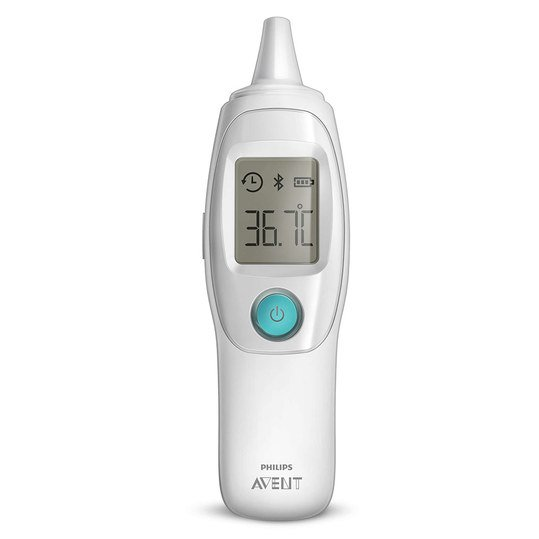 Smart Ohr-Thermometer - SCH740/86
