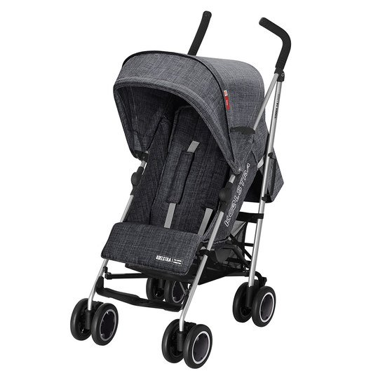Buggy Simba T4 - Denim Black