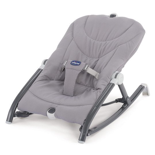 Babywippe Pocket Relax - Grey