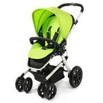 Chic 4 Baby Sportwagen Pronto - Lemongreen