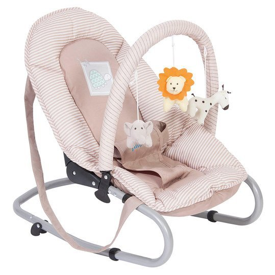 Babywippe Toys - Natur