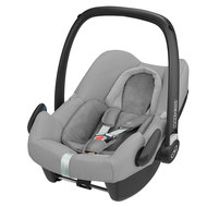 Babyschale Rock i-Size - Nomad Grey