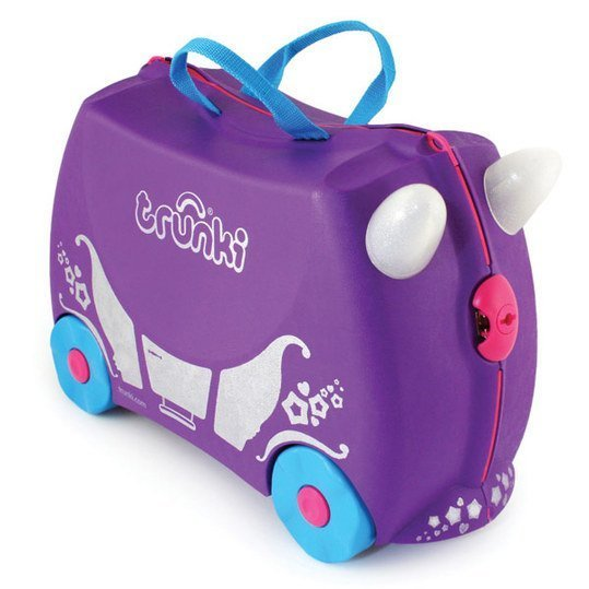 Koffer - Penelope the Princess Carriage