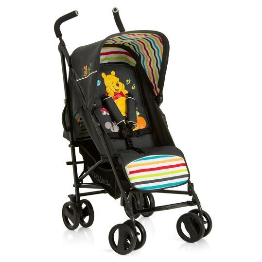 Buggy Roma - Winnie Pooh Tidy Time