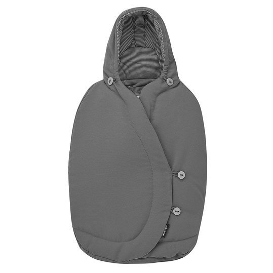 maxi cosi fu sack f r babyschale cabriofix pebble citi concrete grey. Black Bedroom Furniture Sets. Home Design Ideas