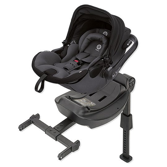 Babyschale Evoluna i-Size - Racing Black