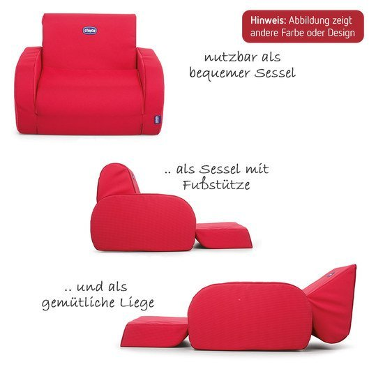 Kindersessel design  Chicco - Kindersessel Twist - Beige - Babyartikel.de