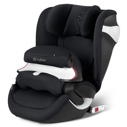 Kindersitz Juno M-Fix - Stardust Black