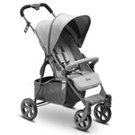 ABC Design Buggy Treviso 4 - Woven Grey (Circle-Line)