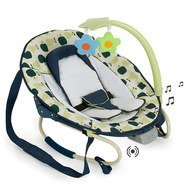 Babywippe Leisure e-motion - Fruits