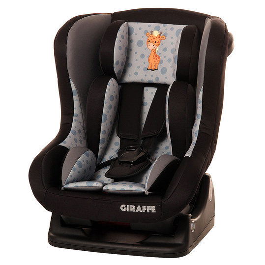 Kindersitz Safety Baby - Giraffe