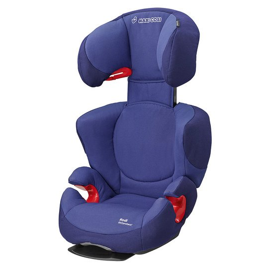 Kindersitz Rodi AirProtect - River Blue