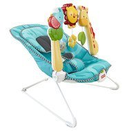 Babywippe 2 in 1 Sensory Stages
