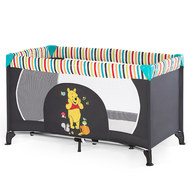 Reisebett Dream'n Play - Pooh Geo