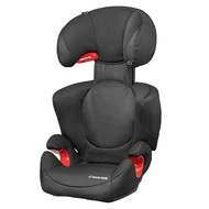 Kindersitz Rodi XP - Night Black