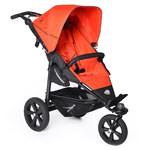 TFK Sportwagen Joggster Trail - Orange.com