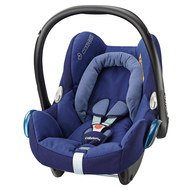 Babyschale CabrioFix - River Blue