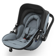 Babyschale Evolution Pro 2 - Polar Grey