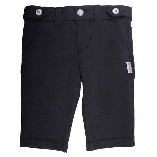 Sweat Hose - Navy - Marine - Gr. 68