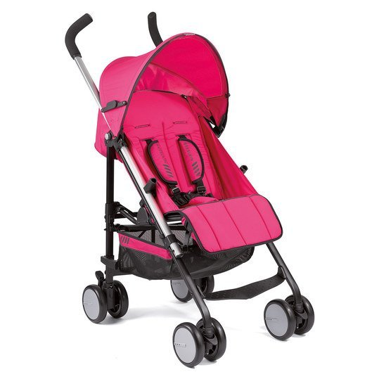 Buggy S5 - Pink