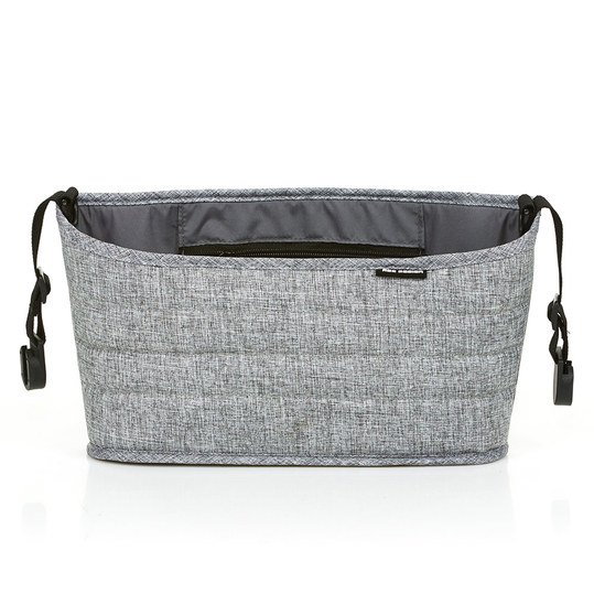 Kinderwagen Organizer - Graphite Grey