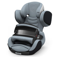 Kindersitz Phoenixfix 3 - Polar Grey