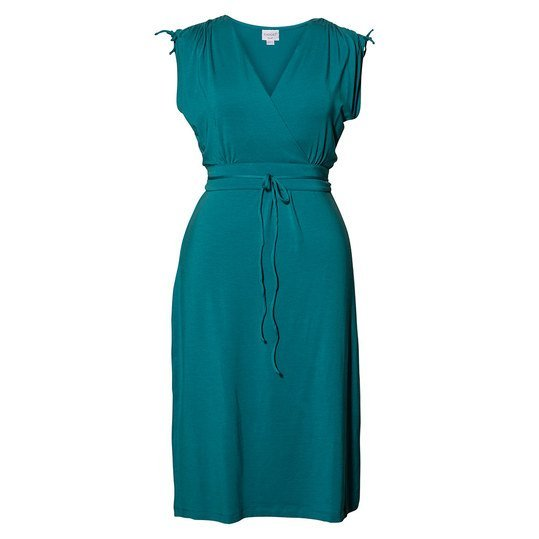 Kleid Bianca - Green Pool - Gr. XL