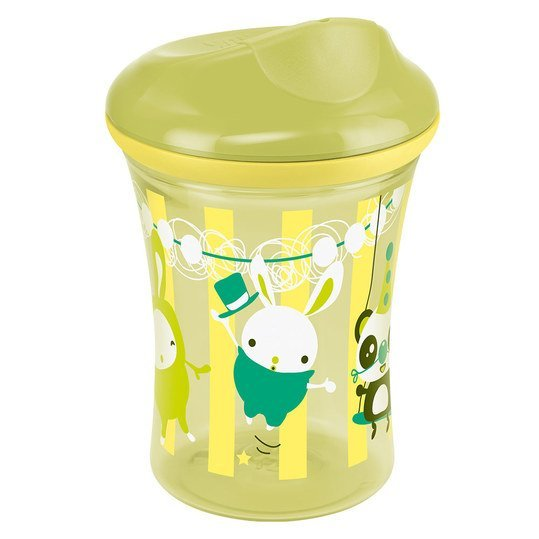 Trinklern-Becher Easy Learning Vario Cup 250 ml - Gelb