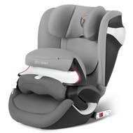 Kindersitz Juno M-Fix - Manhattan Grey