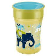 Trinklern-Becher Magic Cup 250 ml - Elefant