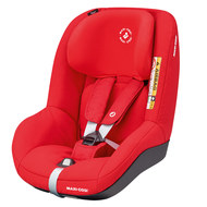 Kindersitz Pearl - Nomad Red
