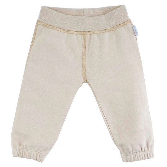 Sweat-Hose Sweet Bear - Beige - Gr. 62