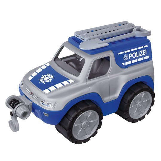 Power-Worker Offroad Polizei