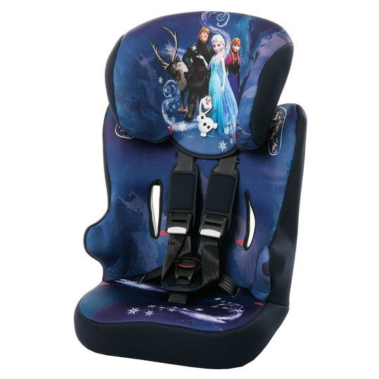 Kindersitz Racer SP - Disney Frozen