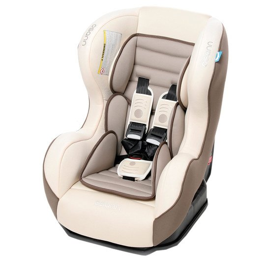 Kindersitz Safety One Isofix - Fossil