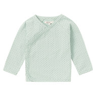 Wickelshirt Guilford - Mint