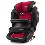 Child seat Monza Nova IS Seatfix - Racing Red
