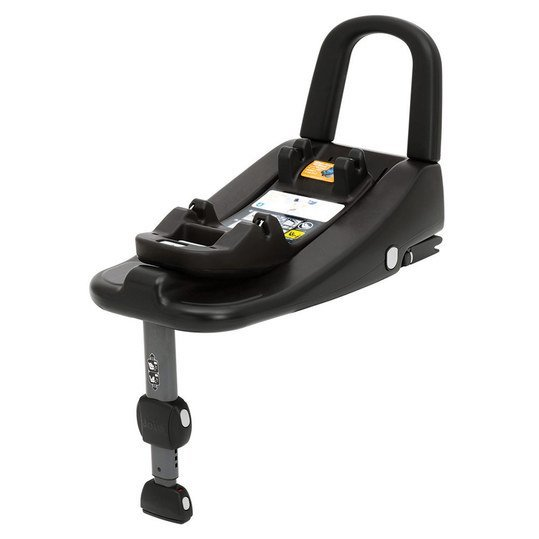 Isofix-Basis i-Base für i-Anchor Advance / i-Gemm - Black