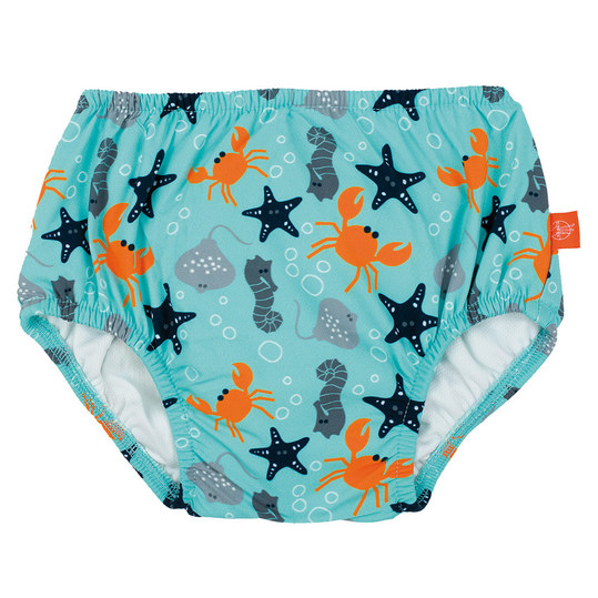 Bade-Windelhose - Star Fish - Gr. 18 - 24 M
