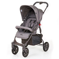 Buggy Treviso 4 - Woven-Anthracite (Circle-Line)