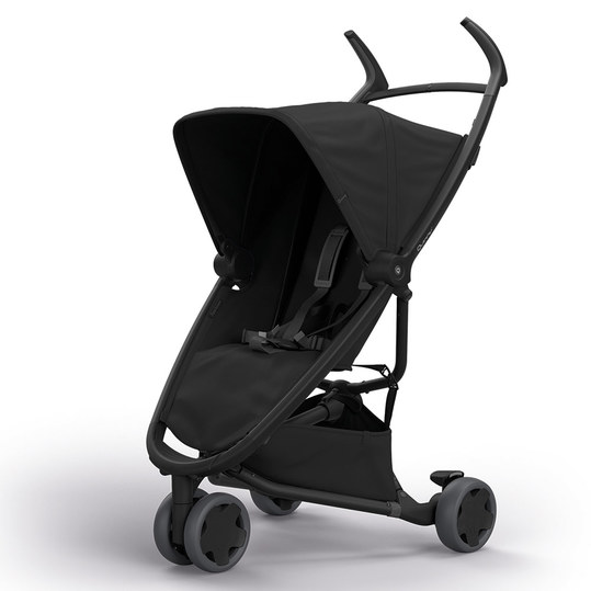 Buggy Zapp Xpress - All Black